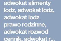 Justyna Bieda Adwokat Oferta