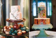 weddings 2012 cake ideas
