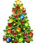 CHRISTMAS / by Arial Lynn