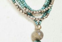 Crafts:Beads and tussles