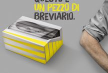 Pacco d'Artista 2014 / Sei artisti contemporanei reinterpretano con il loro stile lo storico pacco di Poste Italiane