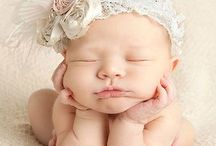 Newborn Photo Ideas  / Inspiration for newborn photos