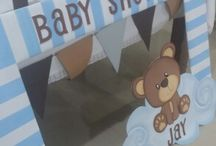 Baby Shower Ositos