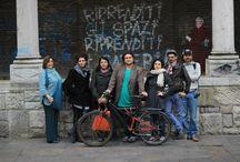 Arsra, Chi siamo. / Uno sguardo sui componenti del gruppo e sul loro contributo.