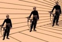 3D ilizyon.. / GÖZ MÜ GÖRÜR BEYİN Mİ... BAKAR MISIN GÖRÜR MÜSÜN..