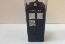 Doctor Who Fantastic