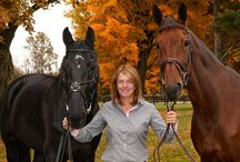 Famous Female Horse Trainers / Top Female Horse Trainers