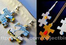 manualidades puzzle
