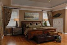 Bedroom haven / by Heather Rettke