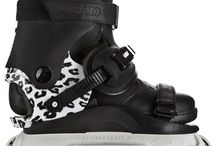 Patines Roller... i♡