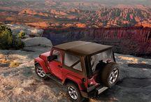 Cheap Jeeps / by Jeff Watson