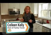 Family Travel- Traveling Abroad