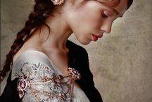 Beauty  / by Misty Cole