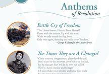 Rewolutionery archetypes