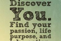 Fulfilling Your Life Purpose and Mission / Sharing programs, products, quotes and services that help individuals, organizations and communities discover how to fulfill their purpose and mission.