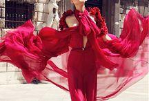 EDITORIAL / fashion editorials