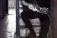 Tom Hiddleston / by Amelia James