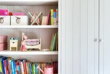 ~ Child's Bedroom Ideas ... / by Rita Phillips