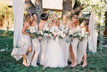 Ślub kwiatki