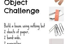 Creative challenges Oddyssey of the mind stuff
