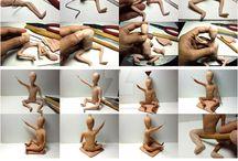figurines tutorial