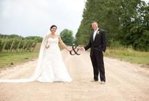 wedding stuff / by Ann Bowen