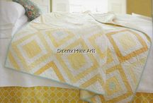 Quilt patterns / by Debra Curry