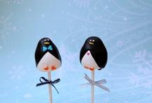penguin party!!