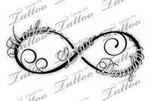 tattoos / by Missy Heim Bova