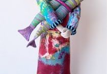 sewing / bags, quilts, toys