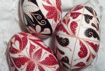 tojásminta, és minden ami húsvét