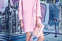 Patrizia PEPE / Italian Fashion Design