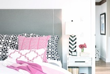Bedroom Re-Do... / by Missy G