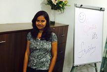 Faces of iKeva - Hyderabad