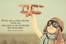 Citations inspirantes / Citations inspirantes - Quotes