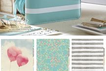 Planner supplies, office