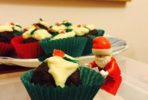 Puddings / Festive ideas