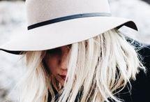 Шляпи