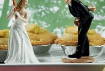 Wedding stuff and things / by Mel Ross