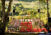 Casamento no Spaventura