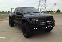 Truck American