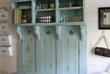 For My Home - Laundry and Storage