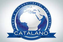 Catalano Viaggi / Catalano - travel and tourism agency