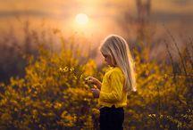 Szép gyerek fotók