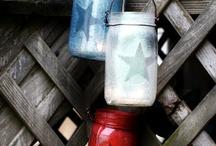 Crafts-Summer crafts / by Carole Kilsdonk
