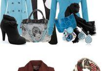 Ropa / Combinaciones de ropa