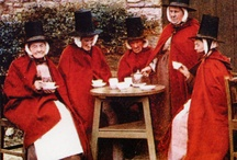 Traditional Wales / All things Welsh from blankets to coracles and welshcakes