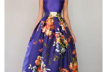 Vestidos. boda