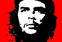 Opprører Che