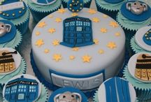 doctor who food